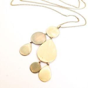 LOFT Pendant Necklace Dangle Pendants